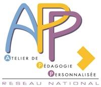 Logo des Ateliers de Pédagogie Personnalisée