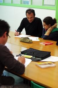 Greta preparation concours administratif